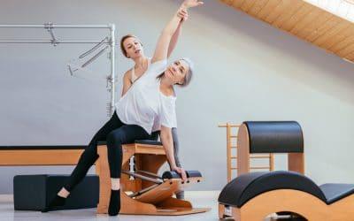 5 Ways Clinical Pilates Can Help Improve Balance and Bone Health