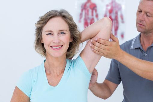 Mandurah Health Chiropractor Senior Health