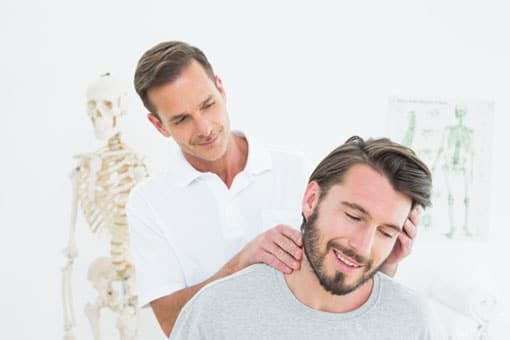 Mandurah Health Chiropractic Check Up