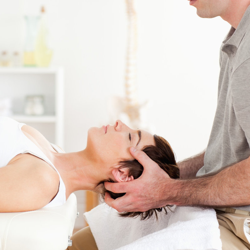 Chiropractic Mandurah Health Bookings