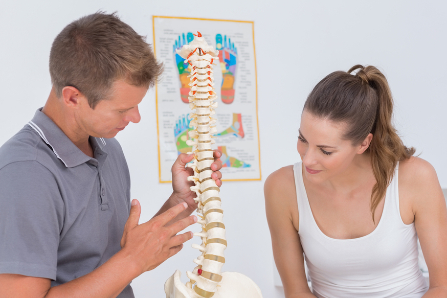 6 Easy Steps For Musculoskeletal Health