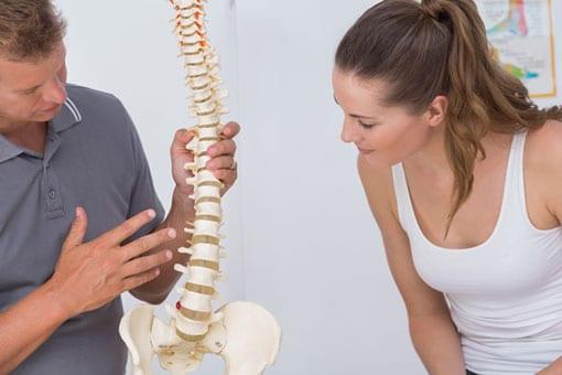 Mandurah Health Chiropractic Checkup