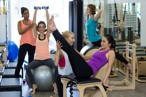 Pilates At Home Mandurah Health