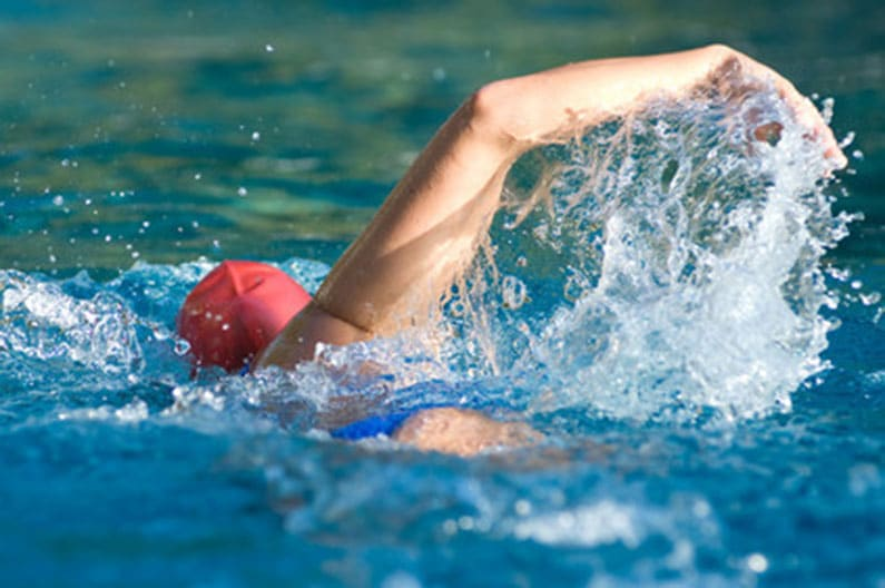 How to avoid Swimming Injuries