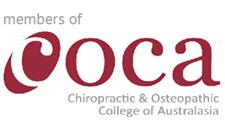 Mandurah Health Chiropractic COCA Member