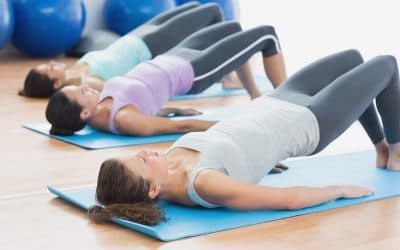 Your First Pilates Class at Mandurah Health