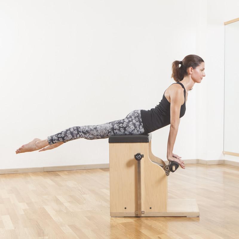 Mandurah Health Pilates Bookings