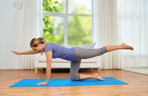 Mandurah Pilates Level 1
