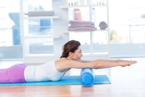 Mandurah Pilates Level 2