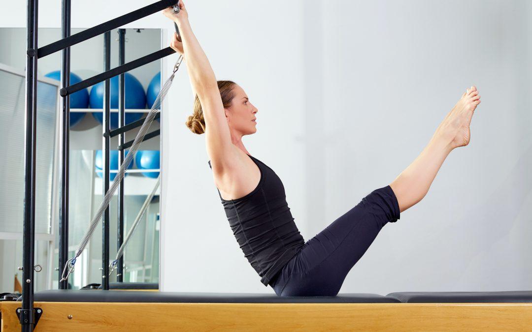 A Guide To Mandurah Pilates Classes:  Clinical Pilates