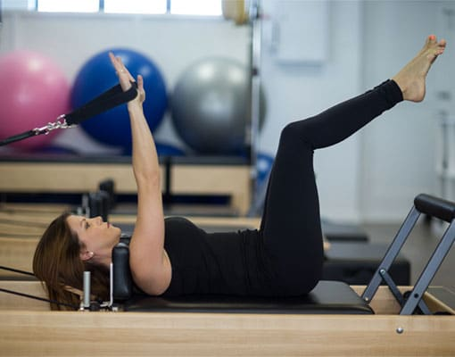 Pilates - Mandurah Health Pilates