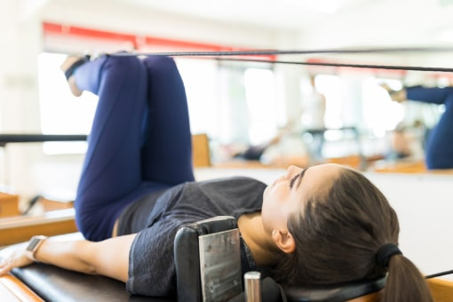 Pilates Mentors - Mandurah Health & Breathe Education